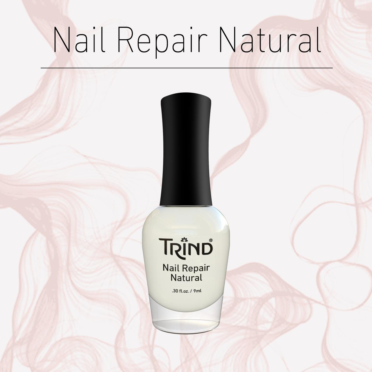 Nail Repair Natural