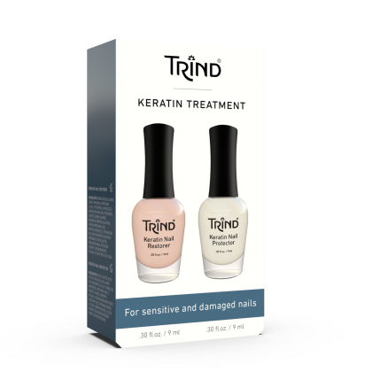 Trind Keratine Treatment Kit