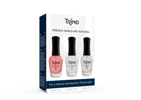 French manicure Set Trind