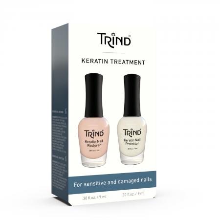 Trind Keratine Treatment Kit
